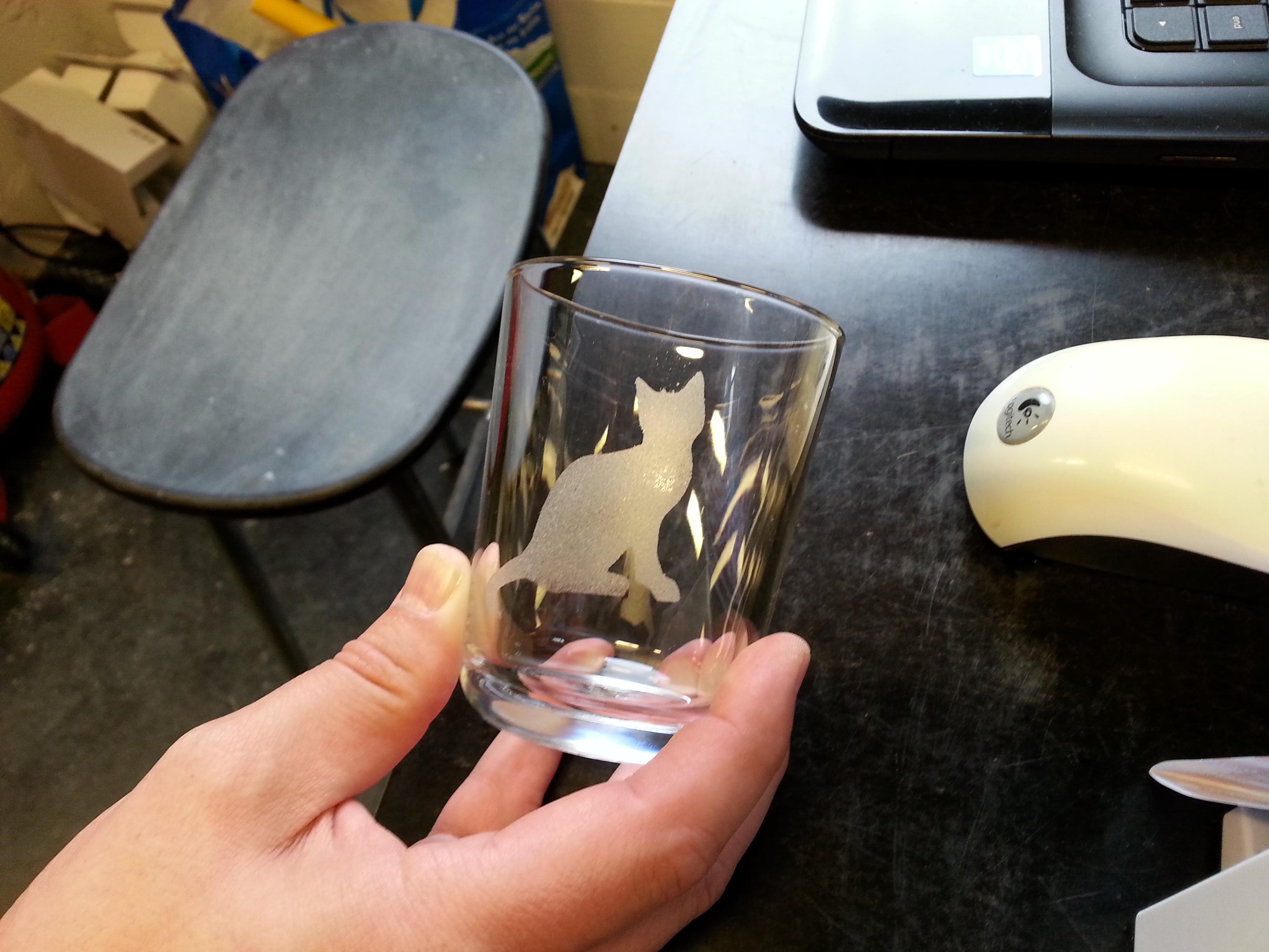 produktkurs: das persönliche trinkglas